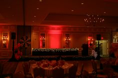Party Lighting, Star Wars, Corporate, Karaoke, Photo Booth, Party Planning, North Carolina, Entertainment, Red