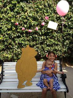 Laila's 1st Birthday | CatchMyParty.com