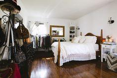 Chic Peek: Peace Love Shea. How a Fashionable Gal (and Her Closet) Turns 30