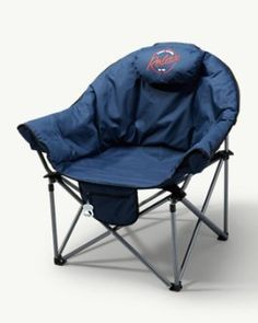 Relax Logo XL Padded Event Chair