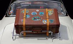 oldtimer show an der Zeche Hannover - Bing Bilder Bing Bilder, Suitcase, Autos, Airplanes, Hannover, Antique Cars, Briefcase