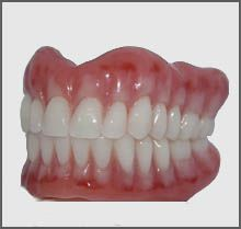 How to get used to eating with new dentures pinterest articles immediate dentures solutioingenieria Image collections