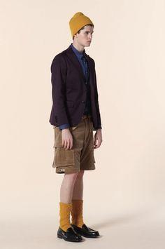[No.17/31] MR.GENTLEMAN 2012-13秋冬コレクション | Fashionsnap.com