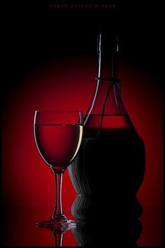 red, red wine….