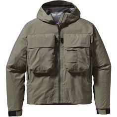 Patagonia SST Jacket - at Moosejaw.com
