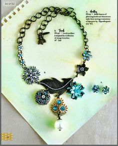 Plunder necklace