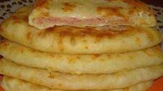 Recepty - Strana 30 z 100 - Vychytávkov Slovak Recipes, Pitta, Kefir, Sausage, Deserts, Food And Drink, Menu, Bread, Dishes