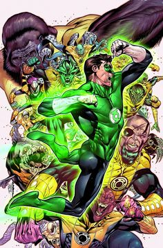 Lanterna verde 2 rise of sinestro online dating
