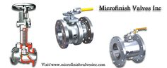 Microfinish Valves Inc. is now considered one of the best globe valve manufacturers because of the customer trust that it has earned during all these years of successful product and service offering.