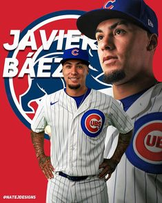 Mlb Wallpaper, Go Cubs Go, Cubs Baseball, Baseball Season, Cubbies, Chicago Cubs, Beautiful Men, Baseball Cards, Videos