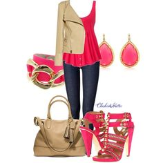 """""""Studded Sandals"""" by cheshirehatter on Polyvore"""