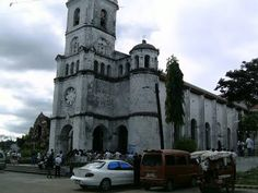 Cebu Island Hotels: Pardo Church in Cebu City Cebu City, Old Churches, Kebabs, Pinoy, Scorpion, Notre Dame, Philippines, Islands, Travel Destinations