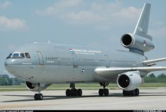 McDonnell Douglas KDC-10-30CF - Netherlands - Air Force