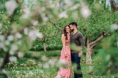 Cassandra and TJ's Summer Session at Apple Works Orchard Apple Orchard, Engagement Inspiration, When You Can, Street Photo, Autumn, Fall, Summer Days, Engagement Session, Announcement