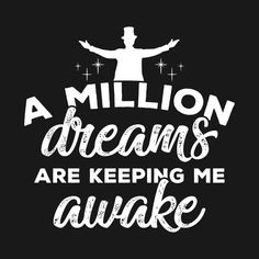 Check out this awesome 'The+Greatest+Showman+A+Million+Dreams' design on Great Love Quotes, Romantic Love Quotes, The Greatest Showman, Thank You Messages Gratitude, Zendaya, Movie Quotes, Life Quotes, Sleep Forever, Strong Love
