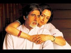 Main Yahan Tu Wahan Full Video Song | Baghban | Amitabh Bachchan, Hema M...