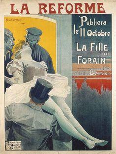 La Belle Époque: Henri Privat-Livemont