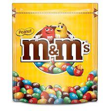 """Résultat de recherche d'images pour """"peanuts M&M'S"""""""