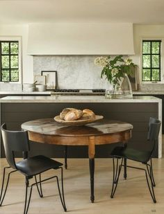 via My love for grey really knows no bounds. Right now I am loving dark grey mixed with natural finishes and a bit of white... via via via via