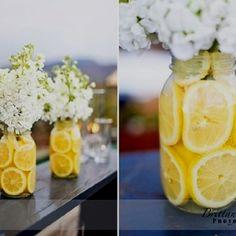 Cute southern wedding idea