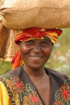 Fascinating Rwanda, Africa http://www.travelandtransitions.com/destinations/destination-advice/africa/
