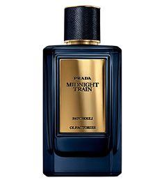 Prada Mirages Midnight Train Eau de Parfum