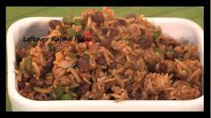 KIdney Beans Pulao (Rajma Pulao)