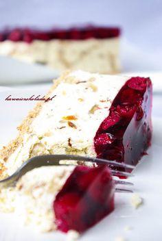 Cookie Desserts, No Bake Cake, Cake Cookies, Cake Recipes, Cheesecake, Food And Drink, Menu, Ice Cream, Sweets