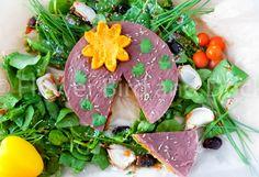 Sweet Potato and Beetroot Flan…A Sweet Beet Treat!!! – Flower Bird and Dock