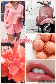 LipSense lip color HEARTBREAKER...waterproof, smudge proof, kiss proof To order visit https://m.facebook.com/poutblissandco/