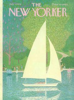 The New Yorker : Jul 01, 1974