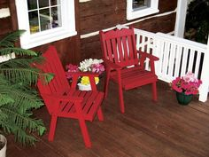 Amish Yellow Pine Royal English Dining Chair Amish Garden Furniture Collection Pretty up the patio or garden with the lovely Amish Yellow Pine Royal English Dining Chairs. Outdoor Living Furniture, Pine Furniture, Amish Furniture, Outdoor Dining Chairs, Dining Furniture, Garden Furniture, Outdoor Decor, Furniture Online, Outdoor Ideas