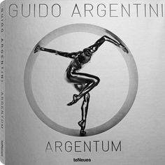 Argentum by Guido Argentini – EnAvance