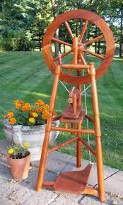 Image result for handmade spinning wheel