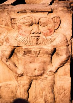 bes egyptian god - Google Search
