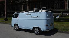 Ford Taunus Transit (1961-65)