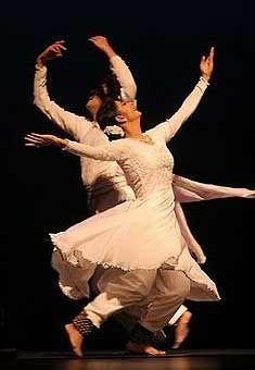 essay on kathak dance