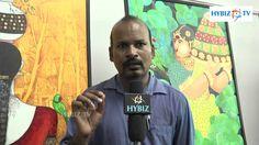 Telangana Art Culture & Traditions - Hybiz.tv