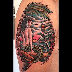 Tattoo by Gonzalo MM en gracias Jesus Sweet Tattoos, Leg Tattoos, I Tattoo, Jesus Tattoo, Tatoos, Traditional Tattoo Sketches, Traditional Tattoo Old School, Traditional Tattoos, Traditional Lighthouse Tattoo