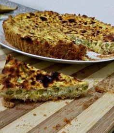 Fior di Vaniglia               : cheesecake salata agli asparagi