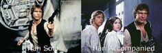 Han or Haun?