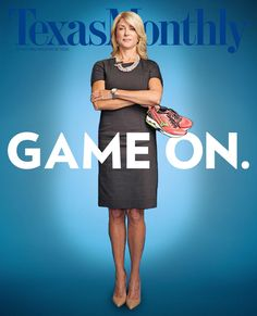 "Wendy Davis announces run for Texas governor saying, ""This is a campaign not just for governor of our state but for the very future of our state."""
