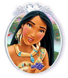 Pocahontas (1)