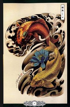 Getting The Best Dragon Tattoos – Japanese Dragon Tattoo Meanings