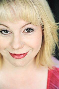 Kirsten Vangsness (IMDb) - Actress