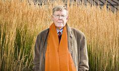 Alan Bennett: joining the literature club