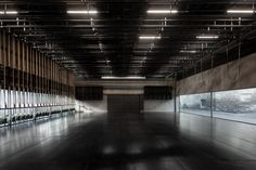Galería de Archipiélago – Centro de Artes Contemporáneas / Menos é Mais Arquitectos + João Mendes Ribeiro - 9