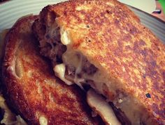 The 8 Best Places To Get Grilled Cheese Sandwiches In NYC 2014