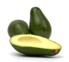 10 Natural Appetite Suppressing Foods: Avocado, sweet potato, oats, water, green tea, coffee, cinnamon, cayenne, ginger, almonds.