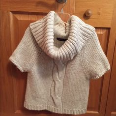 Sold Listing NWT | Wool, Sweater cardigan and Acrylics